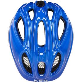 KED Meggy Casco Niños, blue